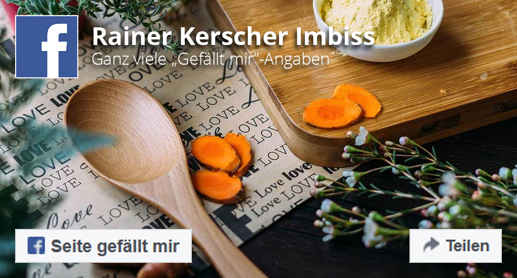 Rainer Kerscher Imbiss Facebook